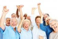 Dĺžka života výrazne narastá